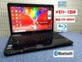 T451/58EB 【新品ssd480GB】Core i7 メモリ 12G BD Bluetooth Win10 Office 最新Win11導入対応OK