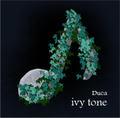Duca4thアルバム「ivy tone」