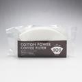 コットンパワーフィルター101