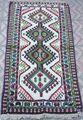 NO363 手織り絨毯