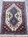 NO364 手織り絨毯