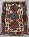 NO365 手織り絨毯