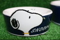 snoopy food bowl S