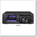 FT-991AM 50W HF/VHF/UHFオールモードトランシーバー