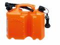 コンビネーション燃料携行缶スタンダード 0111