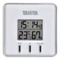 タニタ:温湿度計