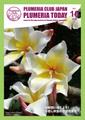 【一般予約】プルメリア情報誌「Plumeria Today」 VOL.10(冬越し序盤の管理特集)