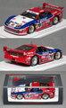 S7741 日産300 ZX(No.76/P.Gentilozzi/S.Kasuya/E. van de Poele)1994ル・マン24時間レース