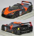 S5664 KTM X-Bow GT4(No.14)2016 GT4 European Series