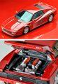 TLV-NEO248 フェラーリ512TR 1992(赤)