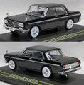 F43-005 トヨタ トヨペット クラウン 1962(ブラック)