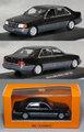 940035400 メルセデス ベンツ600SEL [W140] 1991(ブラックメタリック)