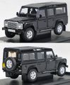 AL410303  ランドローバー ディフェンダー110(ブラック)