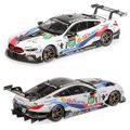 155182981 BMW M8 GTE [BMW TEAM MTEK](No.81/TOMCZYK/CATSBURG/ENG)2018ル・マン24時間レース