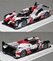 S7904 トヨタTS050 HYBRID(No.7/M.Conway/K.Kobayashi/J.M.López)2019ル・マン24時間レース2位