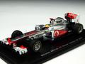 S3030 マクラーレンMP4-26(No.3/ハミルトン)2011年ドイツGP優勝