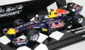 410110201 レッドブル レーシングRB7(S.ベッテル)トルコGP優勝 2011