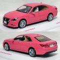KS03645P トヨタ クラウン ハイブリッド アスリートG(ピンク)