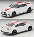 LV-N200c 日産GT-R 50th ANNIVERSARY(白)