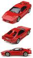 GTS281 ケーニッヒ スペシャル フェラーリ308 (レッド)