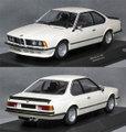 155028102 BMW 635CSI 1982(ホワイト)