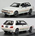 PM43108LW トヨタ カローラFX-GTリミテッド[AE82](ホワイト)