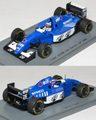 S7402 リジェJS39B(No.26/オリビエ・パニス)1994ドイツGP 2位