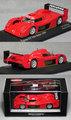 433991603 トヨタ TS020 GT One ストリートカー 1999(レッド)