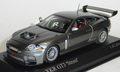 400081390 ジャガー XKR GT3 2008(グレーメタリック)