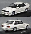 940020301 BMW M3 [E30] 1987(ホワイト)