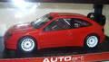 80436 シトロエン クサラ WRC2004プレーンボディ(レッド)