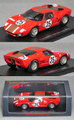 S2773 フォードGT40 AMR2(No.25/J.Whitmore/F.Gardner)1966セブリング12時間レース