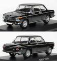 940022101 BMW 1600 1968(ブラック)