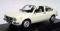 400120102 アルファ・ロメオ アルファスッド 1972(ホワイト)