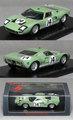 S4534 フォードGT40(No.14/J.Whitmore/I.Ireland)1965ル・マン24時間レース