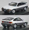 PM4384W ホンダ バラード スポーツCR-X Si [AS](ホワイト)