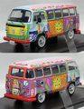 PRD345 VW T2 コンビ 「Hippie Car」1976