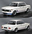 155026200 BMW 2002 ターボ 1973(ホワイト)