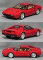 GTS276 フェラーリ308GTBi(レッド)