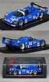 S4085 アルパLM(No.8/N.Minassian/P.Bourdais/O.Couvreur)1994ル・マン24時間レース