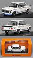 940022201 BMW 2002 ターボ 1973(ホワイト)