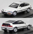 PM4392W ホンダCR-X SiR [EF8] 1989(ホワイト)