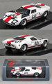 S4538 フォードGT40(No.60/J.Ickx/J.Neerpasch)1966ル・マン24時間レース