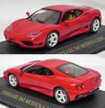 FER004 フェラーリ 360 Modena 2000(レッド)