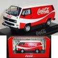 400055062 VW T3 カステンワーゲン 1983「コカ・コーラ」
