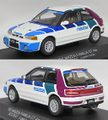 SCC002 マツダ ファミリア GT-Ae BG8Z