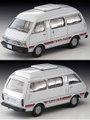 LV-N104c トヨタ タウンエース ワゴン1800グランドエクストラ 1981(銀)