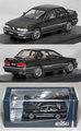 PM43133BT 三菱ギャランVR-4[E39A] 1990(ランプブラック/シャトーシルバー2トーン)