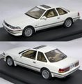 PM4315AW トヨタ ソアラ3.0GT LIMITED [E-MZ20] 1987 初期型(スーパーホワイトⅡ)
