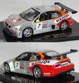 GTM094 セアト トレド GT 2003スパ・フランコルシャン24時間テストデー(#7)